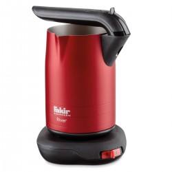 Fakir River Katlanabilir Türk Kahve Makinesi Kırmızı