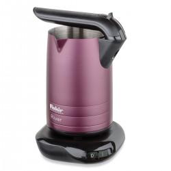 Fakir River Katlanabilir Türk Kahve Makinesi Violet