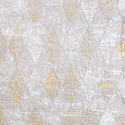 Koyunlu Arya AR004 Sarı 150x230 cm Modern Saçaksız Halı
