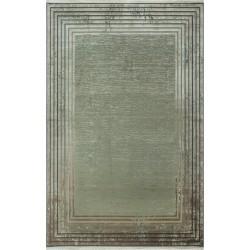 Koyunlu Tyana TY010 Cappucino 160x230 cm Modern Saçaklı Halı