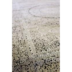 Koyunlu Tyana TY006 160x230 cm Cappuccino Klasik Saçaklı Halı