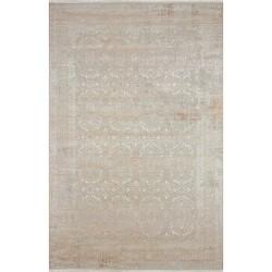 Koyunlu Tyana TY001 Kemik 160x230 cm Klasik Saçaklı Halı