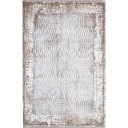 Artemis Halı Dior 5857B Bakır Gri 150x233 cm Halı