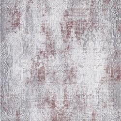 Artemis Halı Dior 5858B Vişne Gri 150x233 cm Halı