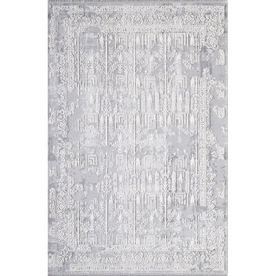 Artemis Halı Dior 5856A Krem Gri 150x233 cm Halı