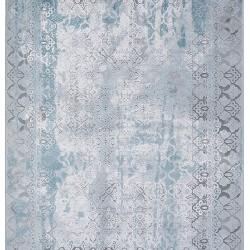 Artemis Halı Mystique 0860B Gri Mavi 160x230 cm Halı