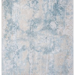 Artemis Halı Mystique 0860D Bej Mavi 160x230 cm Halı