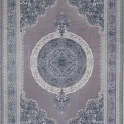 Artemis Halı Pia Monte 5401A Gri Mavi 160x230 cm Halı