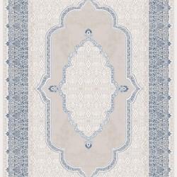 Artemis Halı Style 5026A Mavi Kemik 150x233 cm Halı