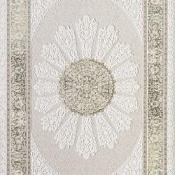 Artemis Halı Style 5036B Yeşil Kemik 150x233 cm Halı