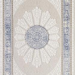 Artemis Halı Style 5036D Mavi Kemik 150x233 cm Halı