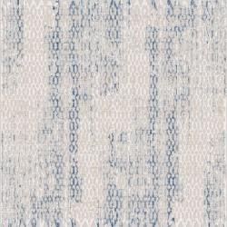 Artemis Halı Style 5037B Mavi Kemik 150x233 cm Halı
