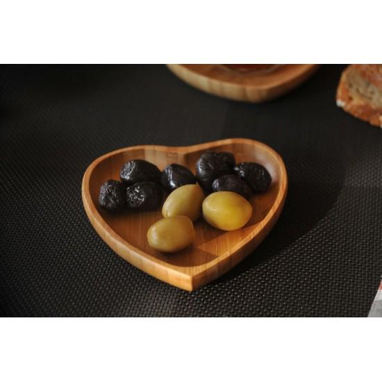 Bambum Amor Mini Kalp Çerezlik