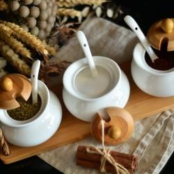 Bambum Desta 3 lü Baharat Seti