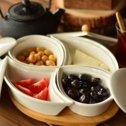 Bambum Mikado 9 Parça Kahvaltılık