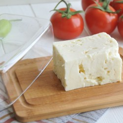 Bambum Novita Peynir Saklama Kabı