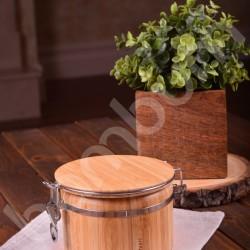 Bambum Sante Saklama Kabı Mini