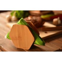 Bambum Sola Köşegen Peçetelik