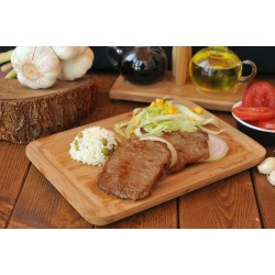 Bambum Toscana Kesme&Steak Tahtası Orta