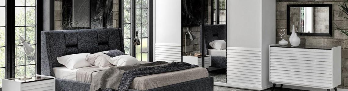 Yatak Odanızın Dekorasyonunda Küçük Dokunuşlar