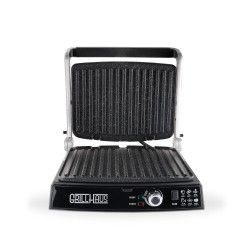 Schafer Grill Haus Tost Makinesi Rosegold