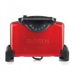 Schafer Contempo Tost Makinesi Kırmızı